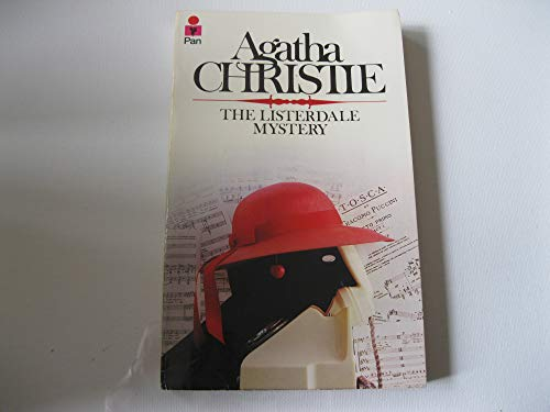 9780330025041: The Listerdale Mystery
