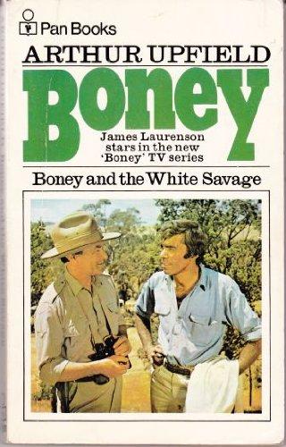 9780330025058: Boney and the White Savage