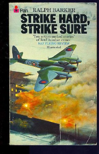 Strike hard, strike sure (0330025139) by Ralph Barker