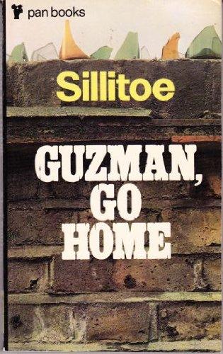 9780330025225: Guzman, Go Home