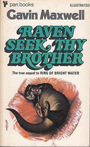 9780330025232: Raven Seek Thy Brother