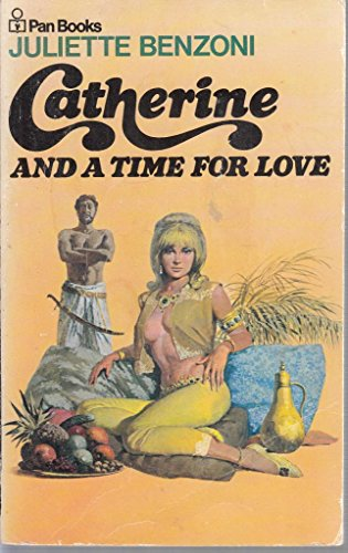 9780330025294: Catherine and a Time for Love