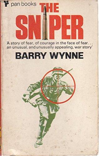 9780330025317: The Sniper
