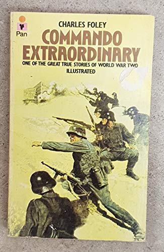 9780330025379: Commando Extraordinary
