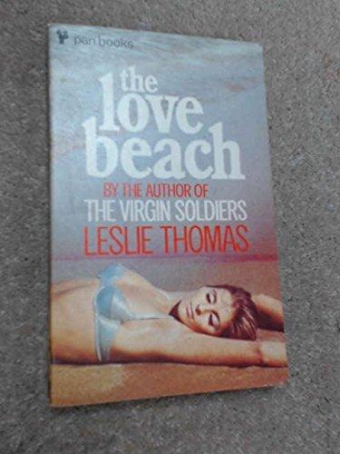 Love Beach: Leslie Thomas