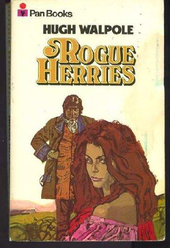 9780330025577: Rogue Herries