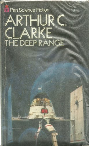 9780330025706: Deep Range (Pan science fiction)