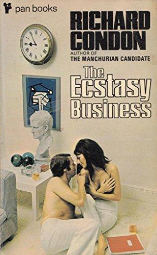 9780330025737: Ecstasy Business