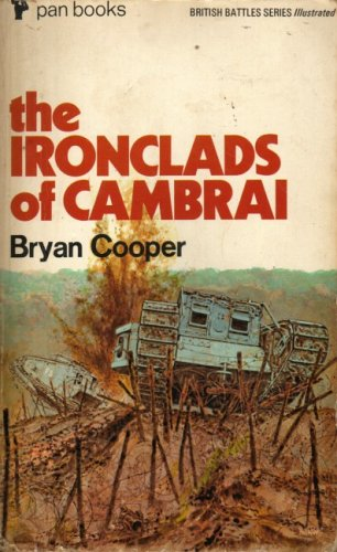 9780330025799: Ironclads of Cambrai