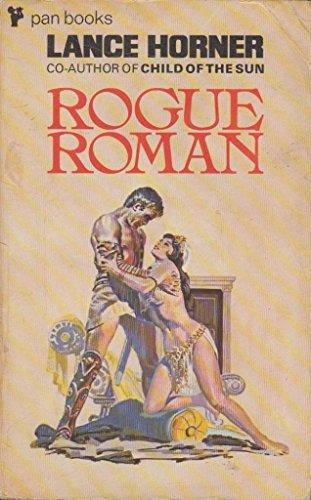 9780330025836: Rogue Roman