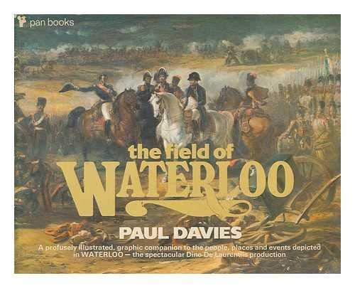 9780330026017: The Field of Waterloo
