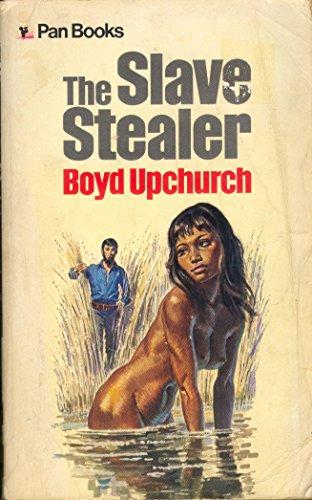 9780330026215: Slave Stealer