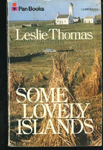 9780330026260: Some Lovely Islands (Pan-books)