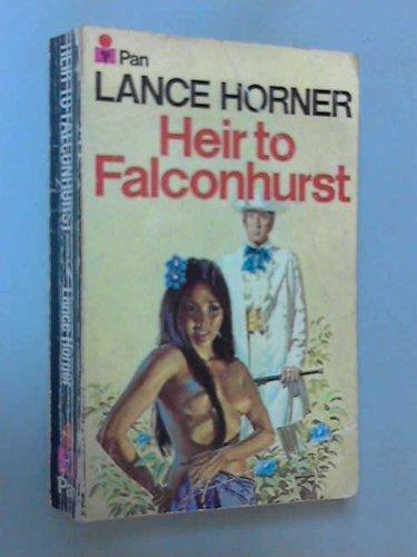 9780330026284: Heir to Falconhurst
