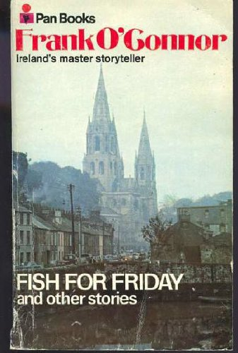 9780330026369: Fish for Friday and Other Stories