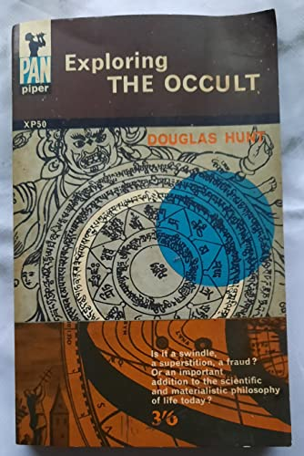 9780330026482: Exploring the Occult