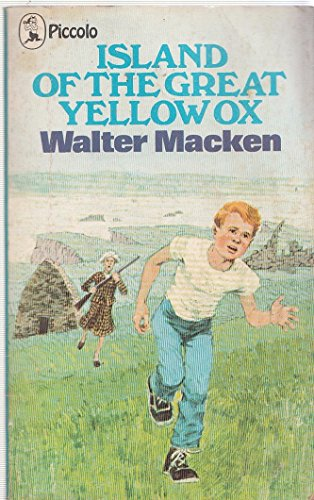9780330026567: The Island of the Great Yellow Ox