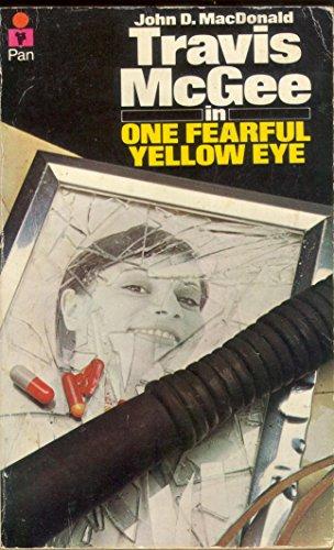 9780330026680: One Fearful Yellow Eye