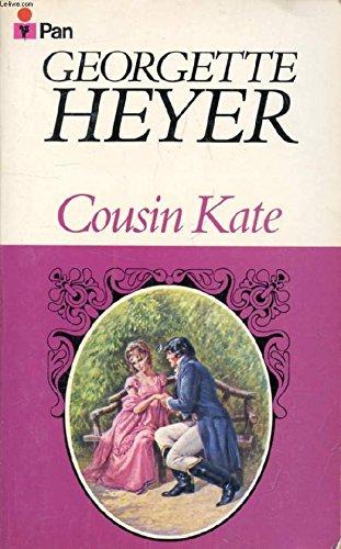Cousin Kate: HEYER, Georgette