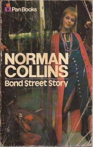 9780330026987: Bond Street Story