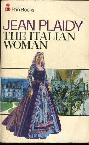 9780330027007: The Italian Woman (Medici series)