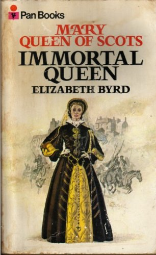 9780330027045: Immortal Queen