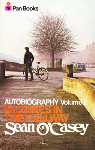 9780330027175: Autobiography: Pictures in the Hallway v. 2 (Autobiography / Sean O'Casey)