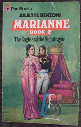 9780330027380: The Eagle and the Nightingale (Marianne Book 2)