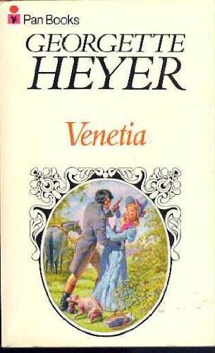 Venetia: HEYER, Georgette
