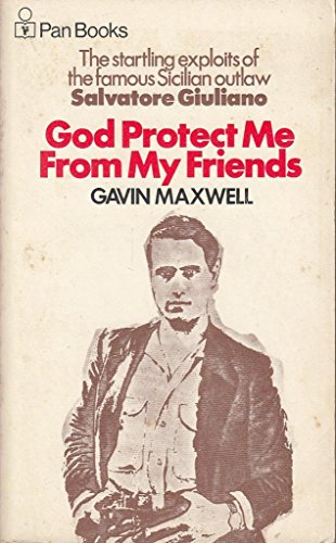 God Protect Me from My Friends: Story: Maxwell, Gavin