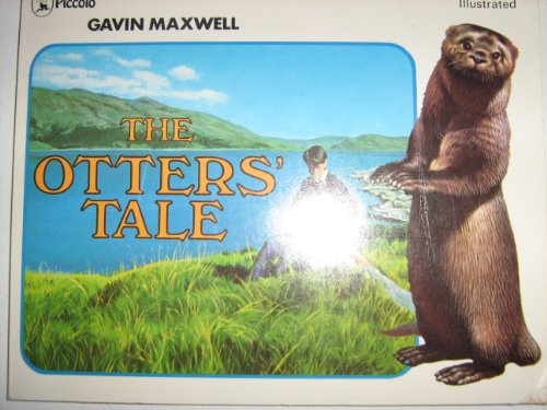 9780330027915: The Otters' Tale