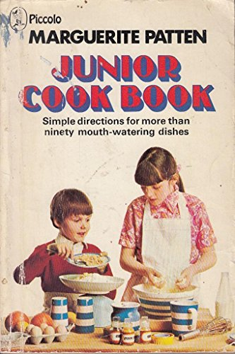 9780330028233: Piccolo Cook Book (Piccolo Books)