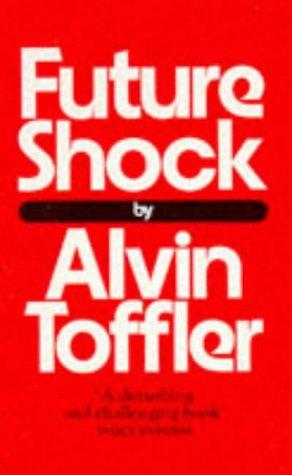 9780330028615: Future Shock