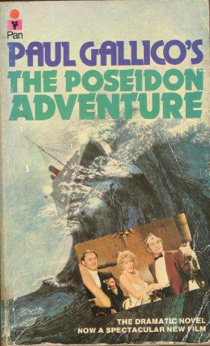 9780330028660: Poseidon Adventure