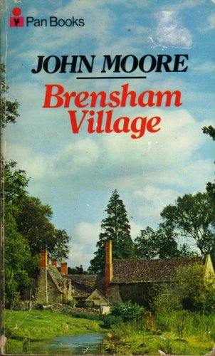 9780330028691: Brensham Village (The Brensham trilogy / John Moore)