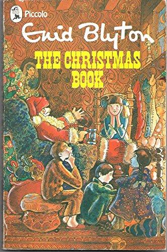 9780330028738: The Christmas Book