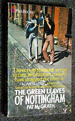 9780330028868: The Green Leaves of Nottingham