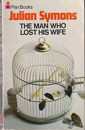 9780330029063: Man Who Lost His Wife