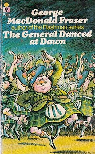 9780330029117: THE GENERAL DANCED AT DAWN