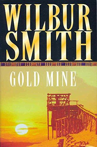 9780330029209: Gold Mine