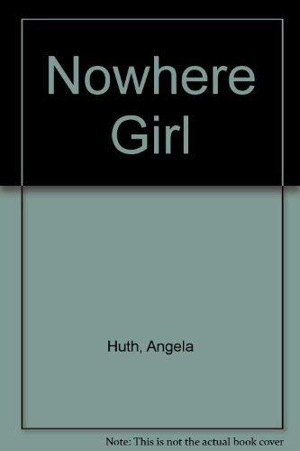 9780330029261: Nowhere Girl