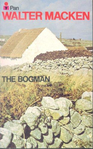 9780330029315: The Bogman