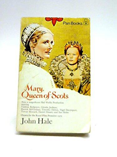 Mary, Queen of Scots: John Hale