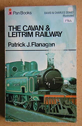 9780330029421: The Cavan & Leitrim Railway