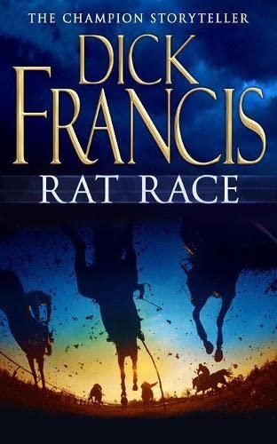 9780330029667: Rat Race