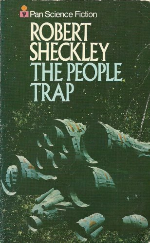 THE PEOPLE TRAP: Sheckley, Robert