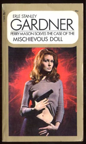 9780330029780: The Case of the Mischievous Doll