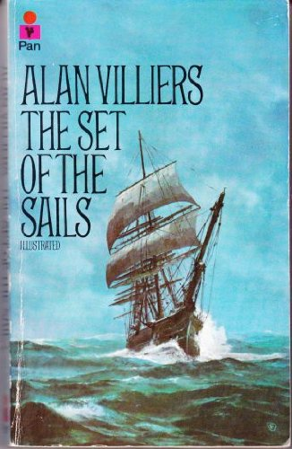 9780330029902: Set of the Sails