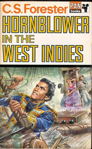 9780330101424: Hornblower in the West Indies