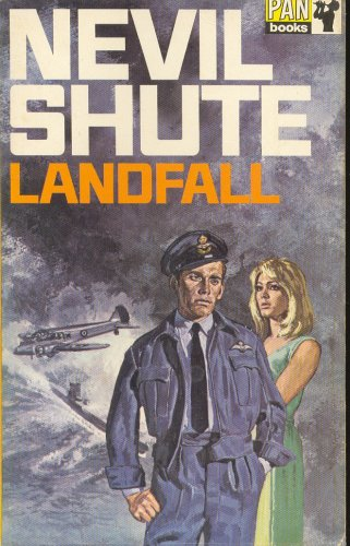 9780330101653: Landfall